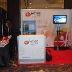 WHEC 2012 Toronto