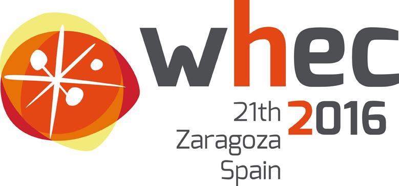 WHEC 2016 Zaragoza