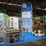 Power Expo Zaragoza 2011