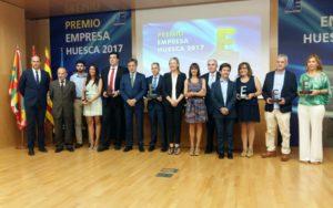 Premio Empresa Huesca 3