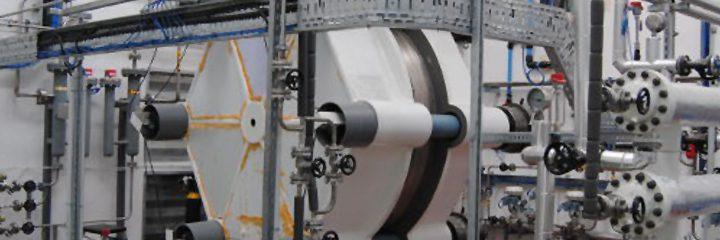 Generación y acondicionamiento de hidrógeno