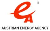 Agencia Austriaca de Energía