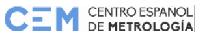 Centro Español de Metrología