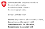 State Secretariat for Education, Research and Innovation (SERI)