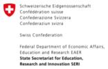 Secretaría de Estado Suiza para la Educación, Investigación e Innovación (SERI)
