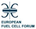 European Fuel Cell Forum