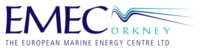 EMEC European Marine Energy Centre LTD