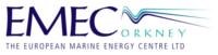 EMEC European Marine Energy Centre LTD