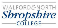 Walford North Shropshire College