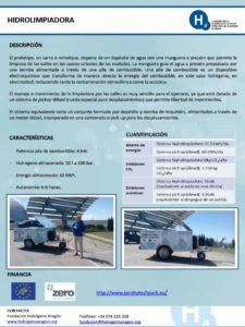 Hidrolimpiadora
