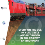FCH2 JU STUDY ON THE USE OF FUEL CELLS AND HYDROGEN IN THE RAILWAY ENVIRONMENT