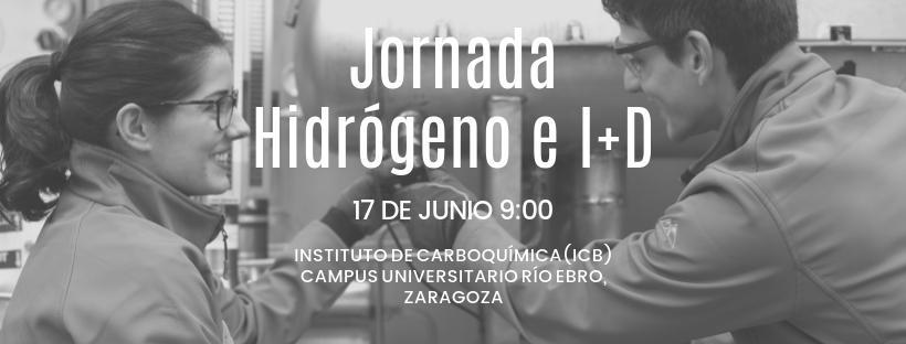 Jornada Hidrógeno e I+D