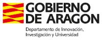 Gobierno de Aragón Departamento de Innovación, Investigación y Universidad