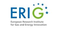 EUROPEAN RESEARCH INSTITUTE FOR GAS AND ENERGY INNOVATION (ERIG)
