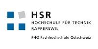 HSR HOCHSCHULE FUR TECHNIK RAPPERSWIL