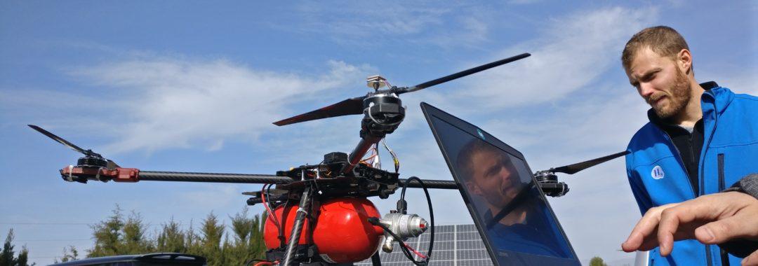 dron-hidrogeno